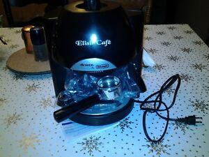 Elisir Espresso Machine, BRAND NEW>New Price Kitchener / Waterloo Kitchener Area image 1