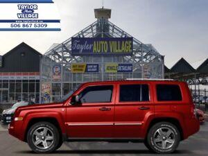 2009 Jeep Patriot North  - $50.14 B/W