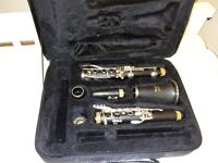 Stagg 77-C Clarinet
