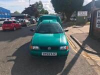 Volkswagen Caddy 2003 ONLY 35k genuine miles full history