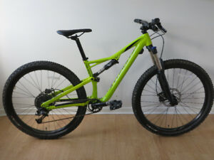 Specialized Camber 650b 2017 - All-mountain