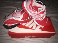 Nike Prestos Size 7