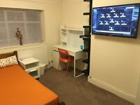 Double room Quality Flatshare All bills included free lnternet and Sky TV
