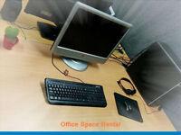 Co-Working * Mitchell Street - Edinburgh - EH6 * Shared Offices WorkSpace - Edinburgh