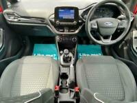 2017 Ford Fiesta ZETEC TDCI USED Hatchback Diesel Manual