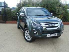 2017 Isuzu D max 1.9 Yukon Double Cab 4x4 4 door Pick Up