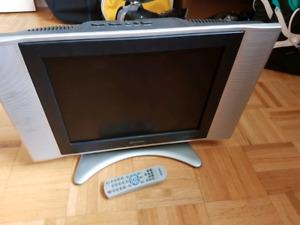 "télévision 15"" sharp"