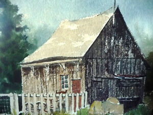 "Amish Backyard Fence and Shed by Marlene Jofriet ""The Backgate"" Stratford Kitchener Area image 3"