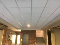 Drywall and Steel Stud Framing