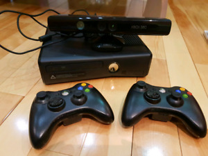 Xbox 360 250gb Bundle!