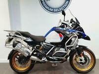 BMW R 1250GS ADVENTURE RALLY TE