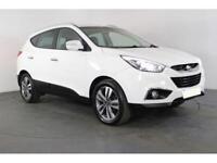 Hyundai Ix35 Crdi Premium Estate 1.7 Manual Diesel GOOD / BAD CAR CREDIT