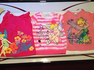 3t Tinkerbell shirts London Ontario image 1