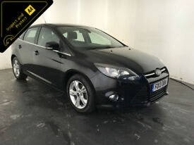 2013 FORD FOCUS ZETEC TDCI DIESEL 1 OWNER SERVICE HISTORY FINANCE PX WELCOME