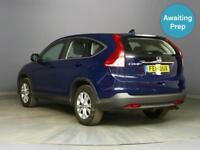 2014 HONDA CR V 2.2 i DTEC S 5dr SUV 5 Seats