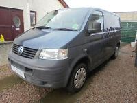 Volkswagen T5 Weekend Campervan For Sale