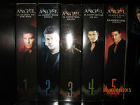 Angel, Buffy contre les vampire TV - Buffy the vampire slayer