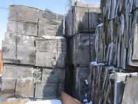 TOP PRICES PAID - ALL TYPE SCRAP METALS AND CATALYTIC CONVERTOR