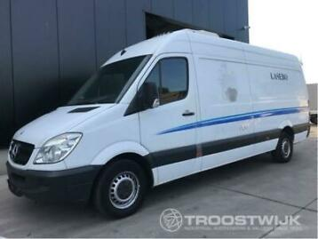 Refrigerated Light Truck Sprinter 315CDI