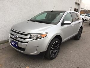2014 Ford Edge SEL Peterborough Peterborough Area image 3