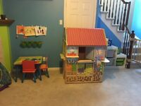 Barrhaven French/English speaking daycare