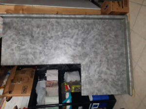 Countertop for Kitchen or Bathroom - Home Renovation- Brand new