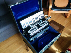 Lido Accordion