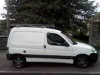 Citroen Berlingo 1.6HDi 600TD LX**Low Mileage**Long MOT**ONLY £1595