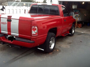 1997 Dodge Power Ram 1500 SS/T Pickup Truck ( Sale or Trade )