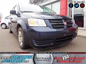 Dodge Grand Caravan 4dr Wgn SE 2008