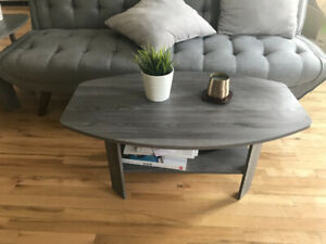 Sold - Coffee table, 2 end table