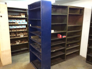 Heavy Duty Metal Shelves London Ontario image 3