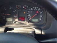 VW Golf GT TDI 130