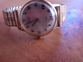 Circa 1960s Gents Timex watch in fantastic order