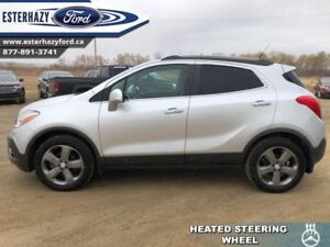 2014 Buick Encore Leather  - Leather Seats -  Bluetooth - $139.2