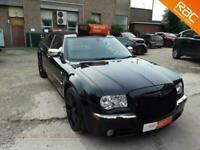 2007 Chrysler 300C 3.0 V6 CRD 4dr Auto SALOON Diesel Automatic