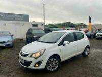 SOLD/2014 64 VAUXHALL CORSA 1.2 SE 5DR 40,000 MILES FULL SERVICE HISTORY