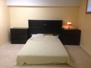 Room available for rent (upper Paradise and mohawk) college*