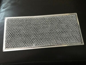 Microwave fan filter - new never used