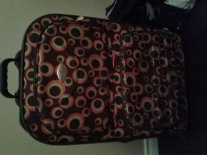 """26"""" luggage"""