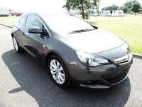 Vauxhall/Opel GTC 1.6CDTi 16v ( 110ps ) ecoFLEX ( s/s ) SRI 3dr