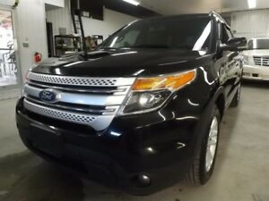 Ford Explorer AWD XLT 7 Passagers 2012