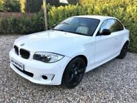 BMW 120 2.0 i auto 2012MY I Exclusive Edition