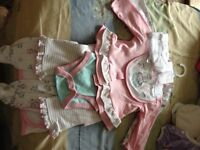 9 month 7 piece set brand new with tags
