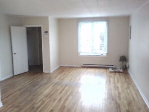Spacious 3 Bedroom Top floor apartment available now