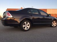 Nice 2007 Ford Fusion