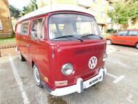 26645ce837 Volkswagen T2 Westfallia VW Camper Campervans for Sale