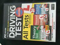 Driving Test DVD-ROM