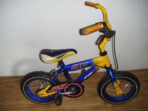 12 inch Sportek bike for sale