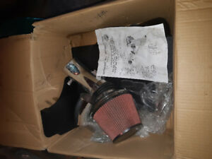Cold air intake to fit 2011 2012 v6 mustang or v8 Nissan titan